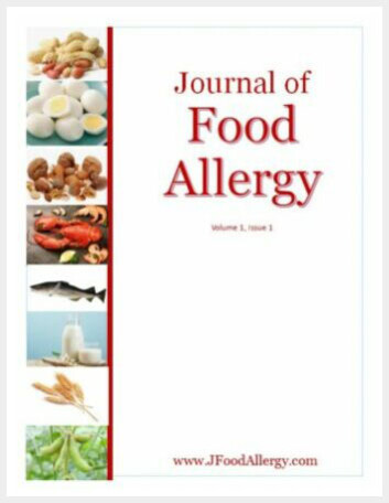 Journal of Food Allergy